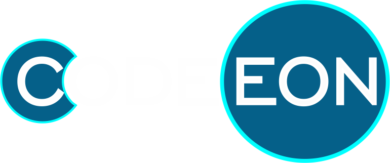 Codeeon logo